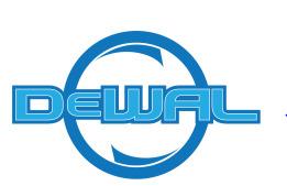 Dewal Industries Inc